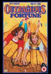 Outrageous Fortune (Import DVD)
