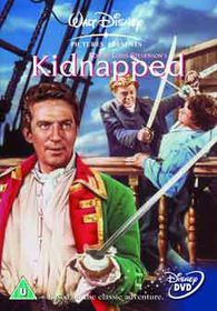 Kidnapped (Peter Finch) - (Import DVD)