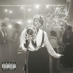 Missy Elliot - Cookbook (Explicit Version) (CD)
