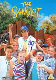 Sandlot - (Import DVD)