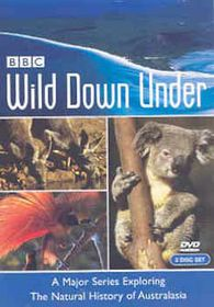 Wild Down Under - (Import DVD)