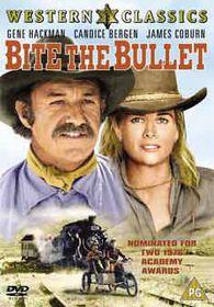 Bite The Bullet (Import DVD)