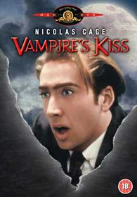 Vampire's Kiss -  (Import DVD)