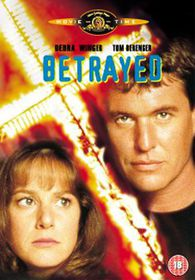 Betrayed (Debra Winger) - (Import DVD)