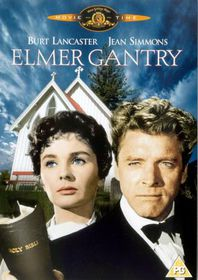 Elmer Gantry - (Import DVD)