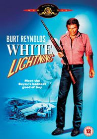 White Lightning - (Import DVD)