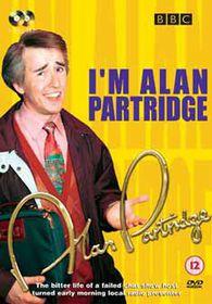 I'm Alan Partridge series 1 - (Import DVD)