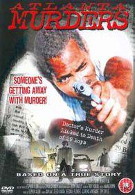 Atlanta Murders - (Import DVD)
