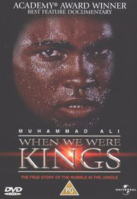 When We Were Kings (Import DVD)