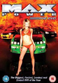Max Power - (Import DVD)