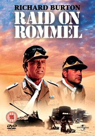 Raid On Rommel (Import DVD)
