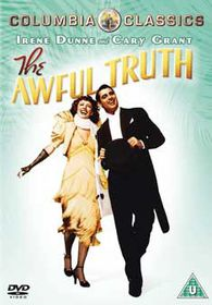 Awful Truth - (Import DVD)