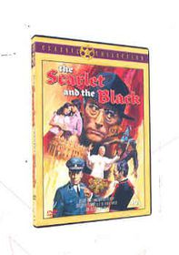 Scarlet And The Black - (Import DVD)