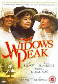 Widow's Peak - (Import DVD)