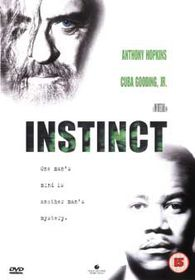 Instinct    - (Import DVD)