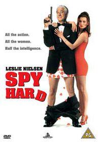 Spy Hard    - (Import DVD)