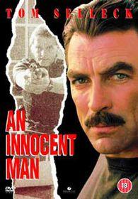 Innocent Man - (Import DVD)