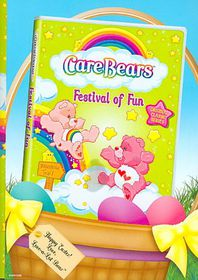 Care Bears:Festival of Fun - (Region 1 Import DVD)