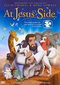 At Jesus' Side - (Region 1 Import DVD)