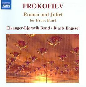 Romeo & Juliet Suite - Various Artists (CD)