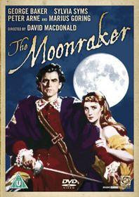 Moonraker - (Import DVD)