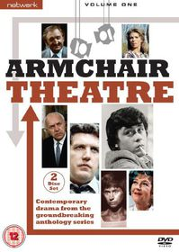 Armchair Theatre - Vol.1 - (Import DVD)