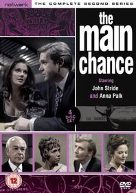 Main Chance - Series 2 - (Import DVD)
