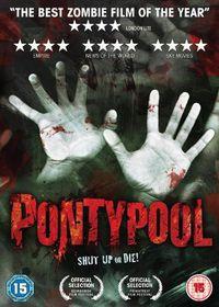 Pontypool - (Import DVD)