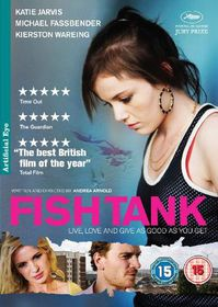 Fish Tank - (Import DVD)