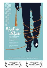 Afghan Star - (Import DVD)