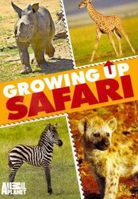 Growing up Safari - (Region 1 Import DVD)