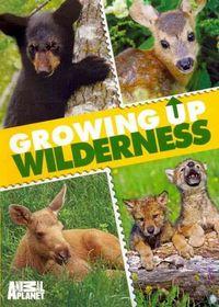 Growing up Wilderness - (Region 1 Import DVD)