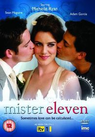 Mr Eleven - (Import DVD)