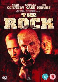 The Rock - (Import DVD)