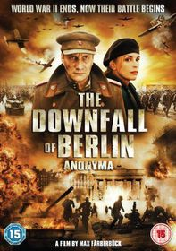 Fall Of Berlin: Anonyma - (Import DVD)