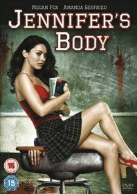 Jennifer's Body - (Import DVD)