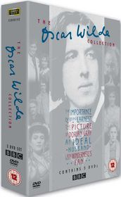 Oscar Wilde Collection (3 Discs) - (Import DVD)