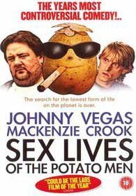 Sex Lives Of Potato Men - (Import DVD)