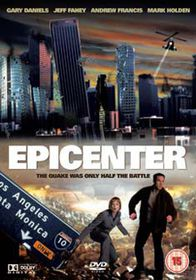 Epicenter - (Import DVD)