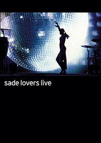 Sade - Lovers Live (DVD)