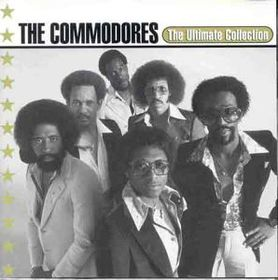 Commodores - Ultimate Collection - Remastered (CD)