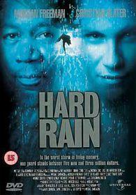 Hard Rain - (Australian Import DVD)