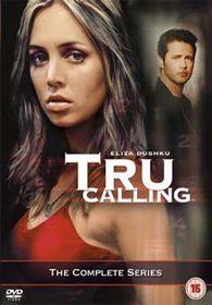 Tru Calling - Series 1 (parallel import)
