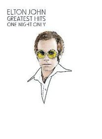 Elton John - Greatest Hits - One Night Only (CD + DVD)