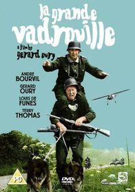 La Grande Vadrouille - (Import DVD)