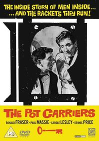 Pot Carriers - (Import DVD)