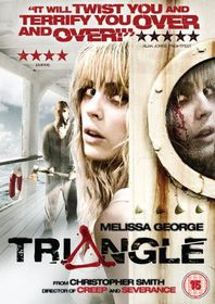 Triangle - (Import DVD)