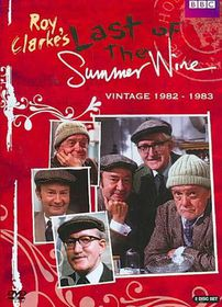 Last of the Summer Wine:Vintage 82-83 - (Region 1 Import DVD)