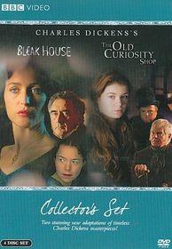 Bleak House/Old Curiosity Shop:Collec - (Region 1 Import DVD)