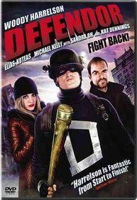 Defender - (Region 1 Import DVD)